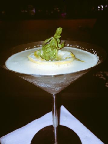 Pornstar martini ~ Level 8